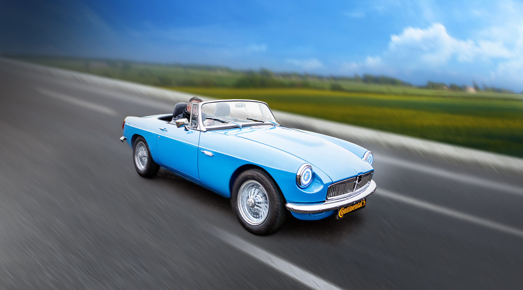 Home Rbw Electric Classic Cars